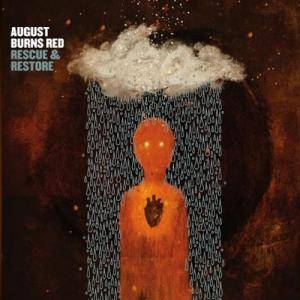 Cover - August Burns Red: Rescue & Restore