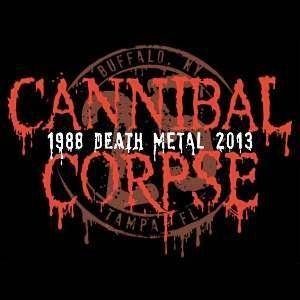 Cannibal Corpse: Gallery Of Suicide (PIC-LP) - Bild 4