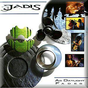 Cover - Jadis: As Daylight Fades