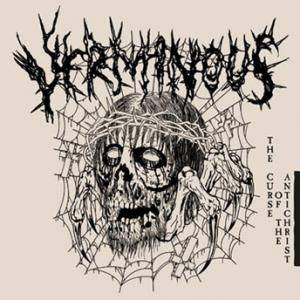 Cover - Verminous: Curse Of The Antichrist, The