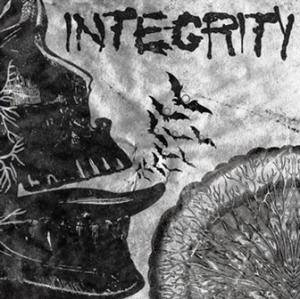 Cover - Integrity: Suicide Black Snake