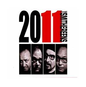 Cover - Smithereens, The: 2011