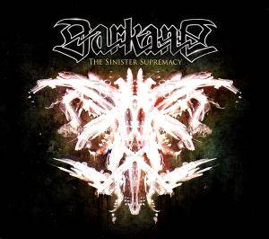 Cover - Darkane: Sinister Supremacy, The