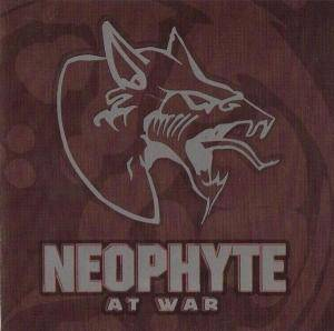 Cover - Neophyte: At War