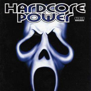 Hardcore Power - Cover