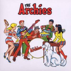 Cover - Archies, The: Archies, The
