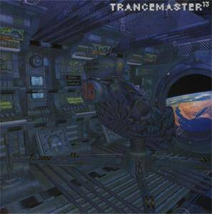 Cover - Third Man: Trancemaster 13