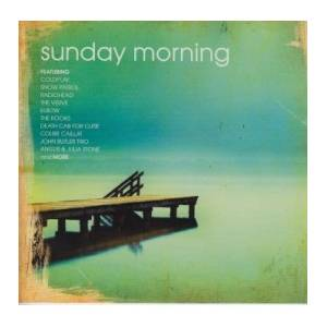 Sunday Morning - Cover