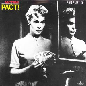 Cover - !Action Pact!: People