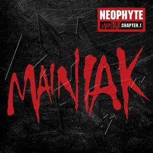 Cover - Neophyte: Mainiak Chapter 1