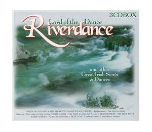 Cover - Philomena Begley: Riverdance - Lord of the Dance
