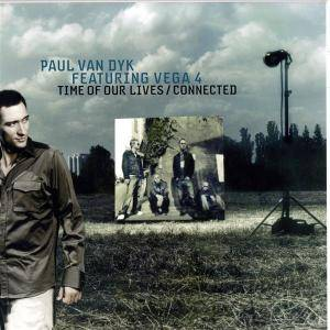 Cover - Paul van Dyk Feat. Vega4: Time Of Our Lives / Connected