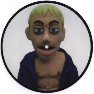 "Eminem: Ass Like That (PIC-7"") - Bild 1"