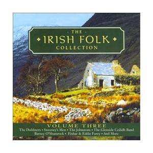 Cover - Ludlows, The: Irish Folk Collection, The