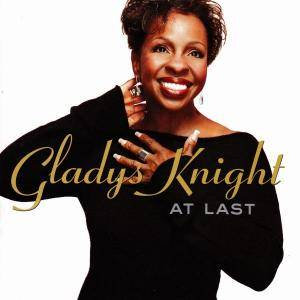 Cover - Gladys Knight: At Last