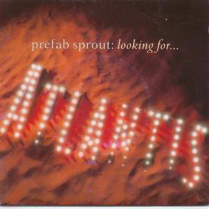 Prefab Sprout: Looking For Atlantis - Cover