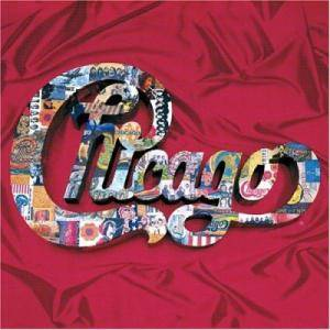 Chicago: Heart Of Chicago 1967-1997, The - Cover