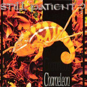 Cover - Still Patient?: Chameleon