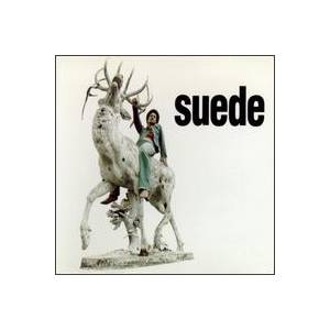 Suede: So Young - Cover