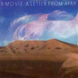 Cover - B-Movie: Letter From Afar, A