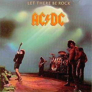 AC/DC: Let There Be Rock (LP) - Bild 1