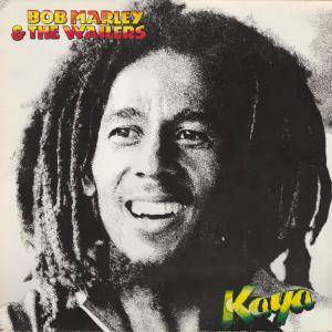 Bob Marley & The Wailers: Kaya (LP) - Bild 1