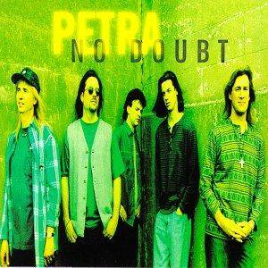 Petra: No Doubt - Cover