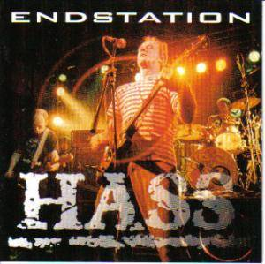 Cover - Hass: Endstation