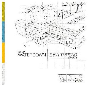 By A Thread, Waterdown: Waterdown / By A Thread - Cover