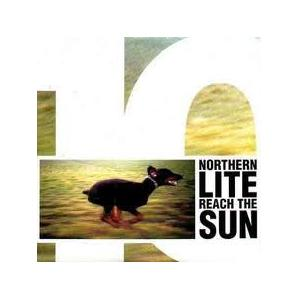 Northern Lite: Reach The Sun - Cover