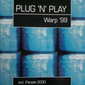 Cover - Plug 'n' Play: Warp '99