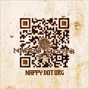 Cover - Nappy Roots: Nappy Dot Org
