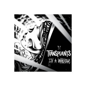 Cover - Transplants: In A Warzone