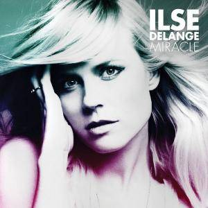 Cover - Ilse DeLange: Miracle
