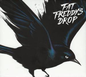 Cover - Fat Freddy's Drop: Blackbird