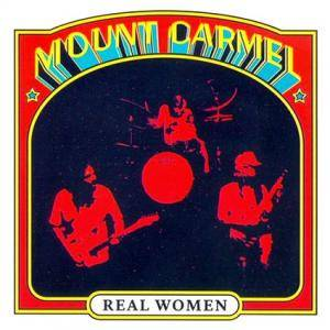 Mount Carmel: Real Women - Cover