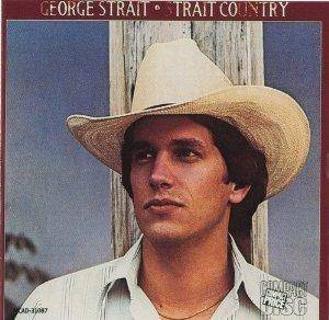 Cover - George Strait: Strait Country