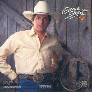 Cover - George Strait: #7