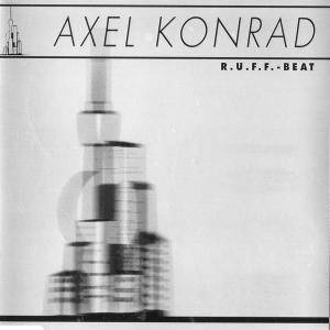 Cover - Axel Konrad: R.U.F.F.-Beat