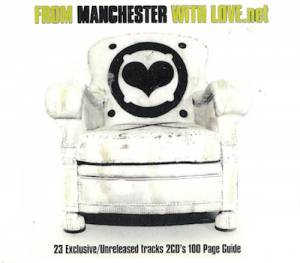 From Manchester With Love.Net - Cover