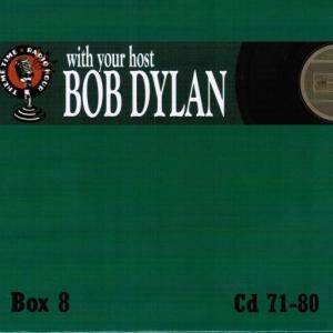Cover - Phil Ochs: Theme Time Radio Hour With Your Host Bob Dylan - Box 8