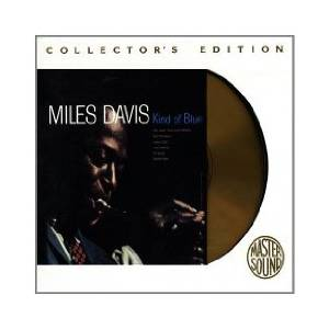 Miles Davis: Kind Of Blue (CD) - Bild 1