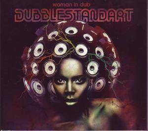 Cover - Dubblestandart: Woman In Dub