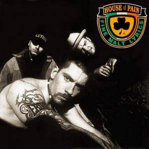 House Of Pain: House Of Pain (LP) - Bild 1