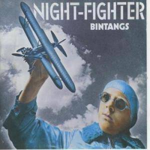Cover - Bintangs: Night-Fighter