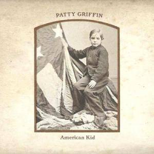 Cover - Patty Griffin: American Kid
