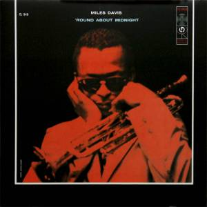 Cover - Miles Davis Quintet: 'Round About Midnight