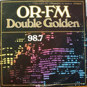 OR-FM Double Golden - Cover