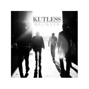 Cover - Kutless: Believer