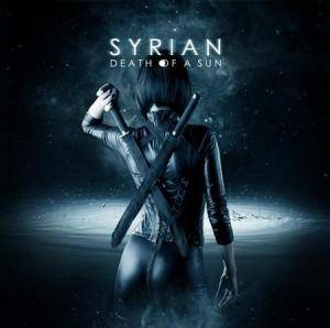 Cover - Syrian: Death Of A Sun